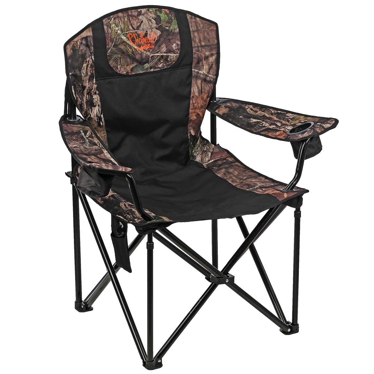 camping chairs at walmart office chair mat for hardwood floors chaheati mossy oak maxx heated folding