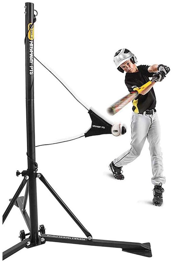 SKLZ HitAWay PTS Portable Baseball Batting Trainer
