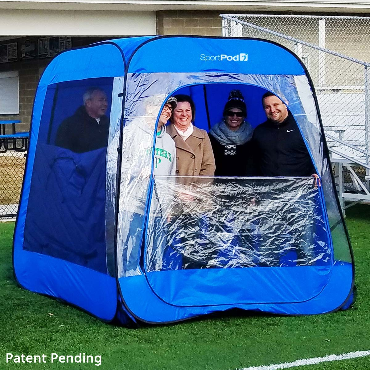 training room chairs chair covers qatar teampod™ undercover™ all weather sportpod™ pop up tent