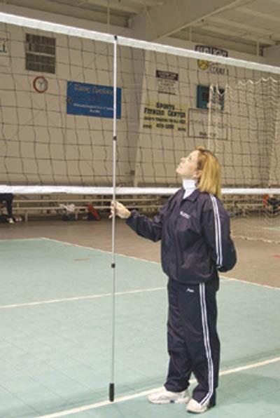 ball chairs chair gym high street tv volleyball net height checker