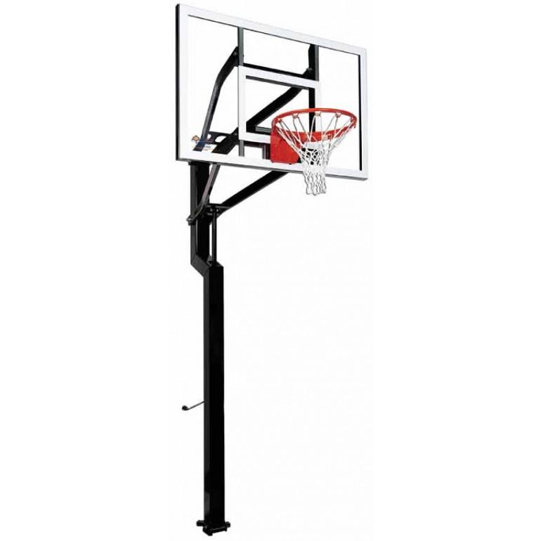 Goalsetter All-Star Signature Series Outdoor Basketball