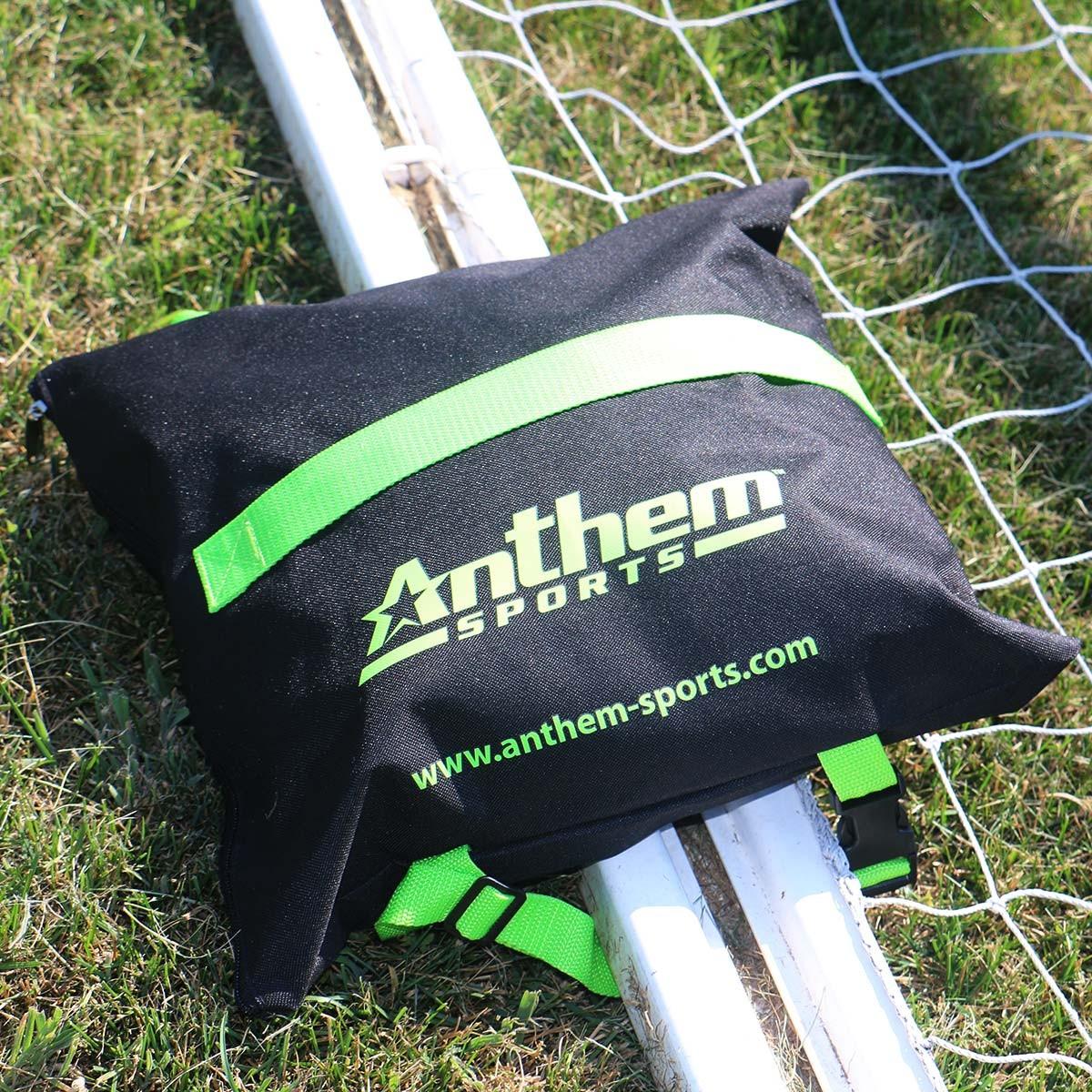Anthem Sports Sgsb 4 Soccer Goal Anchor Sand Bags Set Of 4