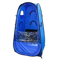 Sports Pop Up Tents & Under The Weather Personal Sport Pod ...