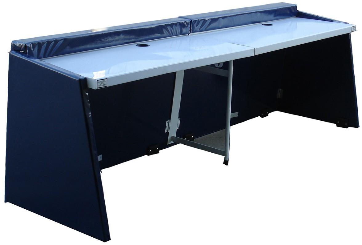 Folding Portable Basketball Scorers Table  A55705