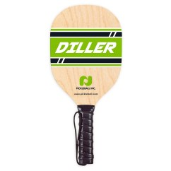 Portable Chairs For Golf Tournaments Reclining Chair And A Half 3 Tournament Diller Pickleball Set