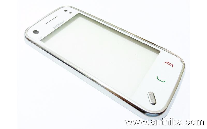 Nokia N97 Mini Orjinal İkinci El Dokunmatik Digitizer