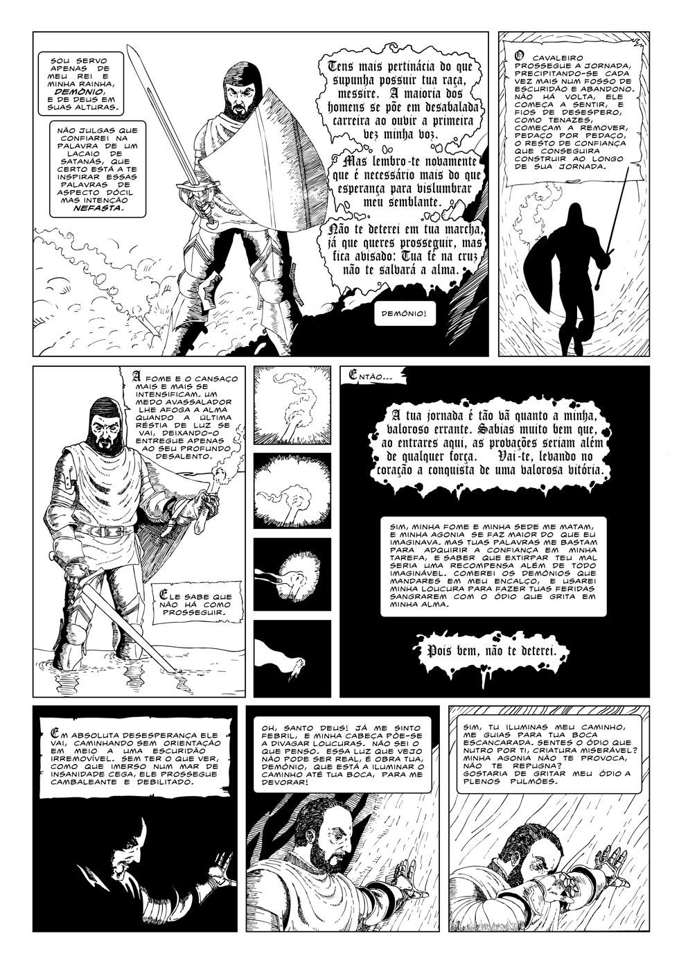 O Diálogo (página 2 de 4)