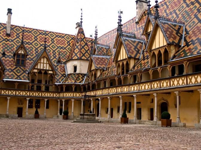 Coup de froid sur la Bourgogne