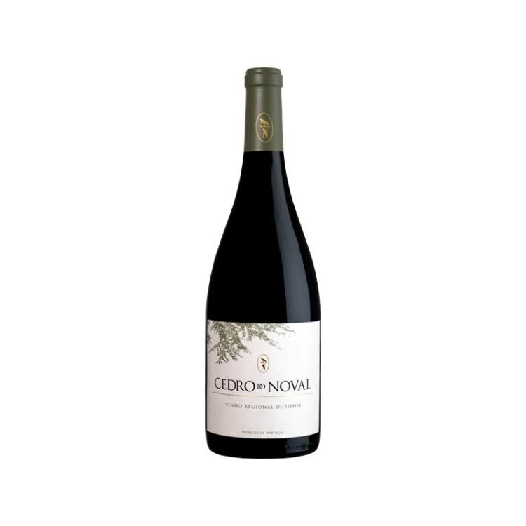 Vin de la semaine : Cedro Do Noval – Vinho Regional Duriense – 2013