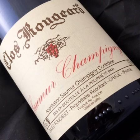 Confirmation de la vente de Clos Rougeard aux frères Bouygues