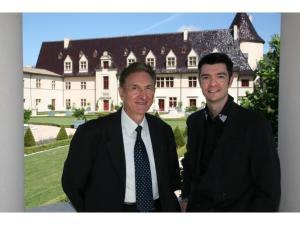 Marcel et Philippe Guigal