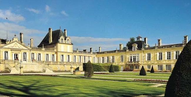Erwan Le Brozec arrive chez Château Beychevelle