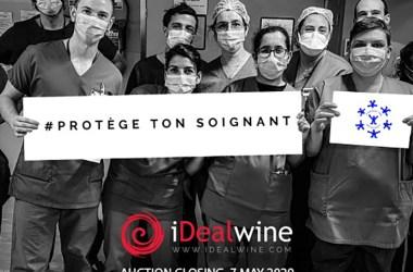 Vente-vins-encheres-caritative-protegetonsoignant