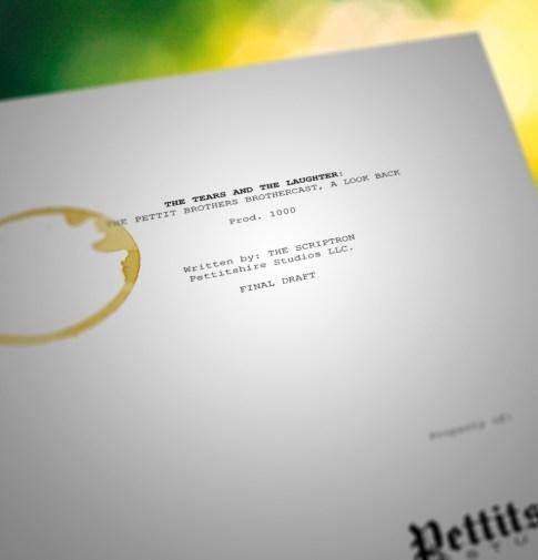 Script Teaser