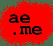 Anthony Ewers - ME Logo