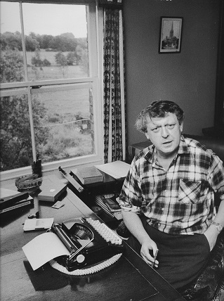 Image result for anthony burgess
