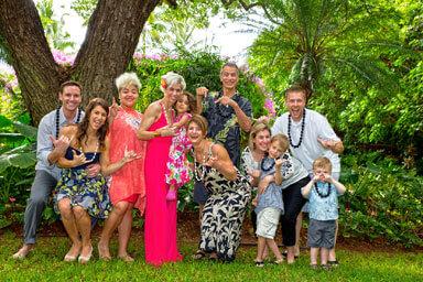 Hilton Hawaiian Village Portrait Photography Waikiki Family