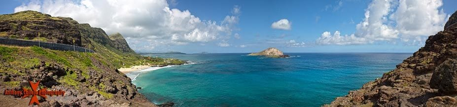 Hawaii Panoramic Photography  Panorama Photos