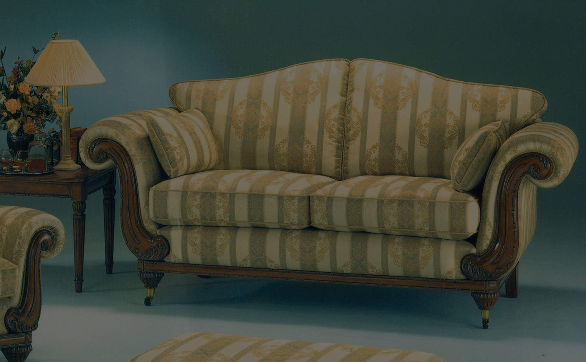 Furniture Upholstery Sofas Leather Loose Covers Glasgow