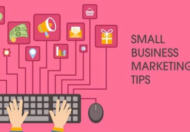 5 Marketing Tips for Small Businesses