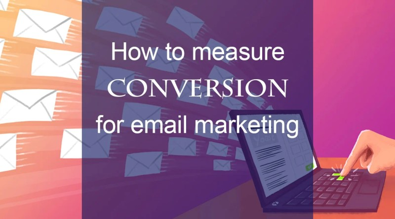 email marketing conversions