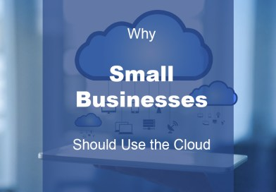 business the cloud