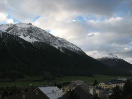 Zuoz, Switzerland