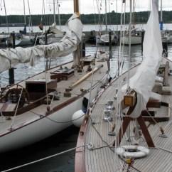 Kiel a sailing hub