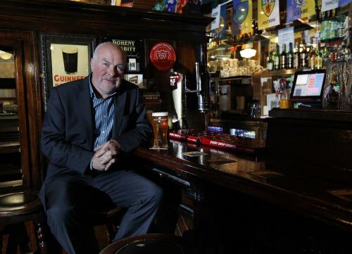 Smithwicks Pale Ale Launch 5
