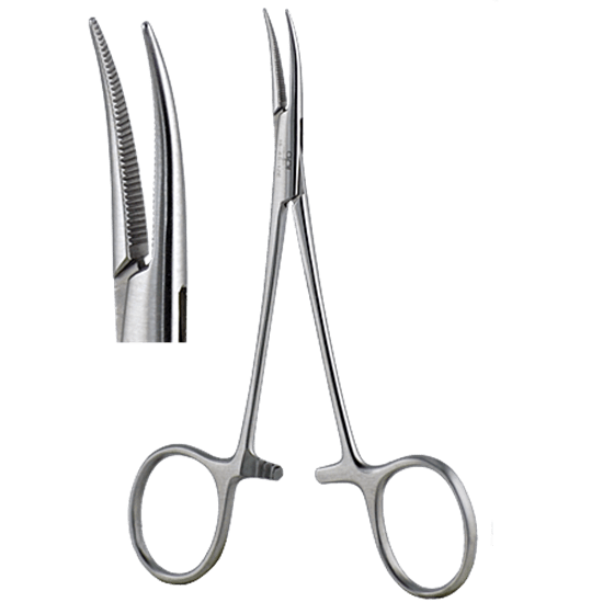Halsted-Mosquito Forceps. Your store