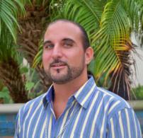 Anthony Profeta Meditation Teacher. Meditation teacher in Florida. Learn to Meditate