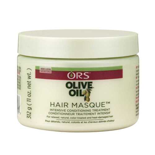 OO HairMasque