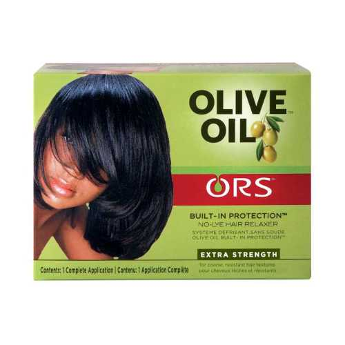OO Relaxer ExtraStrength