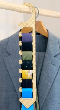 Tie Rack | Anthony R. Kling