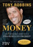 """Foto zeigt das Cover des  Buch """"Money - Die 7 einfachen Schritte zur finanziellen Freiheit"""""""