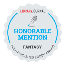 FOREVER THE ROAD - 2015 Self-Published E-book Award Winner from SELF-e and Library Journal