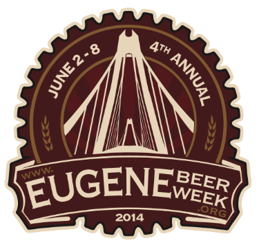 Eugene Beer Week 2014