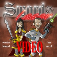 The Invention of BeerPunk — Sword & Laser Podcast #172, Apr. 23, 2014