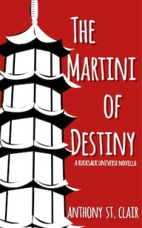 The Martini of Destiny