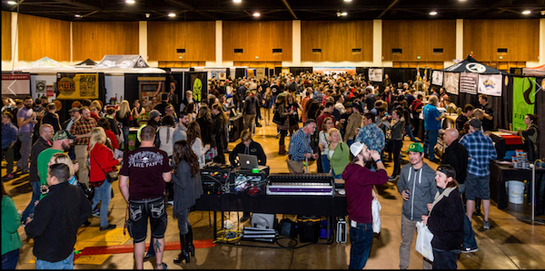 2 events at the heart of Oregon #craftbeer: New #craftbeer article in the Register-Guard