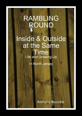 Rambling Round, alternate cover