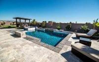 Swimming Pool Builders in Las Vegas - Custom Concrete Pools