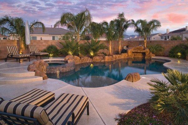top inground swimming pool builder