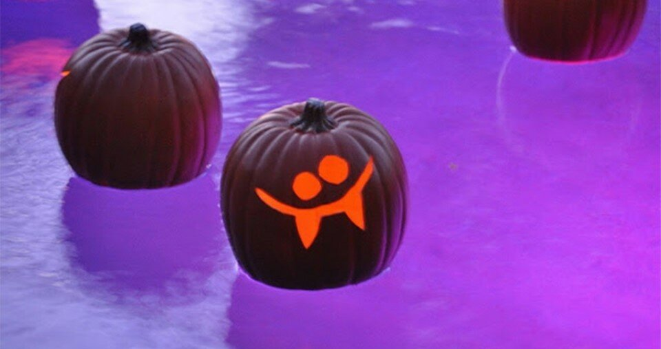 Pool Decorating Ideas for Halloween  Anthony  Sylvan Pools