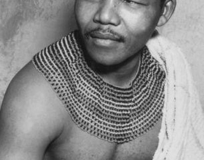 Hasta siempre, Madiba