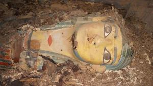 Imag.2.Mascara funeraria de Heqaib III