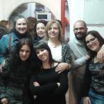 Presentación de Anthropologies en La Tortuga de Lavapiés