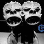 Los gemelos en el áfrica subsahariana