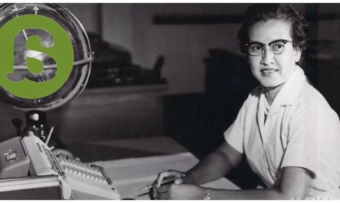 Mujeres y ciencia (II): Katherine Johnson, la calculadora humana