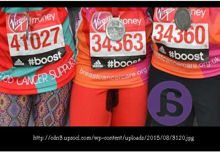 Maratón sin tampón